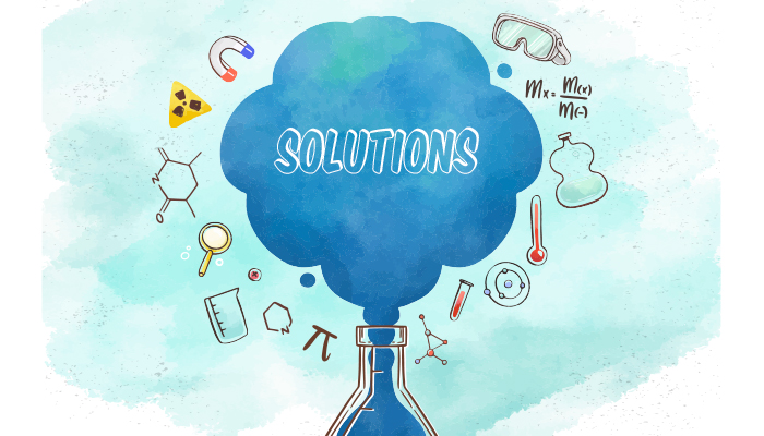 Download CBSE NCERT Class 12 Chemistry Solution (Chapter-Wise PDF)