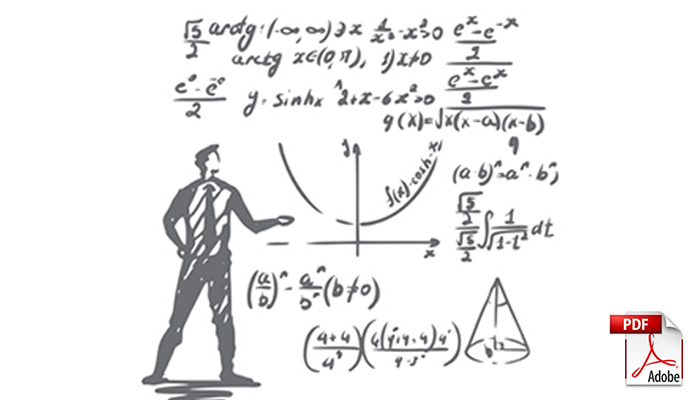 NCERT Class 12 Maths Solutions PDFs | Free Download